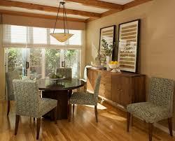 Bowl Chandelier Dining Room