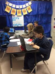 birdville isd digital learning lounge  2nd grade g a t e scholars at acft