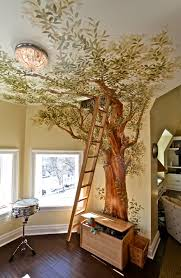 treehouse furniture ideas. Secret Treehouse Play Room Furniture Ideas