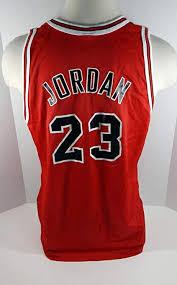 1996 Chicago Bulls Michael Jordan 23 Replica Red Champion