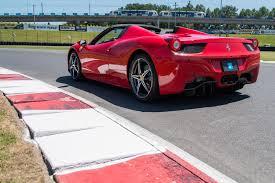 2014 Ferrari 458 Spider Review | Digital Trends