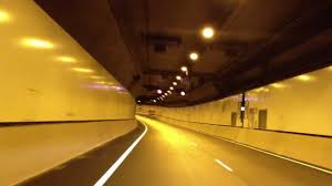 Brisbane Airport Link Tunnel - YouTube