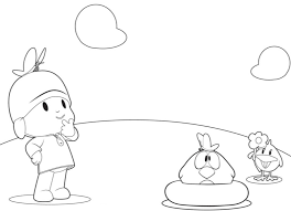 Small Picture pocoyo characters Pokoyo Pinterest Pocoyo Videos infantiles