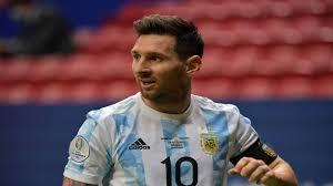 الأرجنتين - البرازيل.. هل يكسر ميسي لعنة النهائيات؟