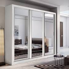 ghs metal sliding glass door wardrobe