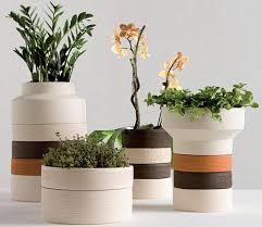 cool Flower Pots'
