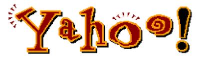 Yahoo! | Logopedia | FANDOM powered by Wikia