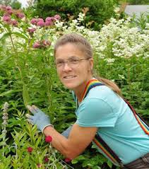 Small Picture Janet Macunovich will Help You Get Your Garden Ready for Spring at