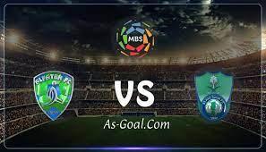 نتيجة مباراة الأهلي والفتح في الدوري السعودي