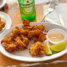 La Camaronera Seafood Joint & Fish ...