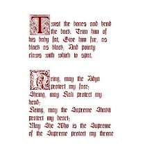 hocus pocus spell book pages google search