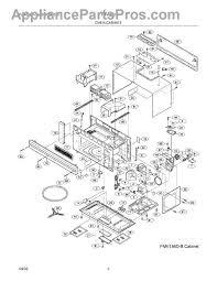 frigidaire switch fuse kit com part diagram