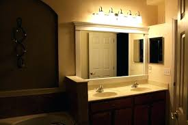 bathroom mirrors with led lights. Tall Mirror With Lights Large Led Bathroom Mirrors Lighting For