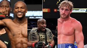 We acknowledge that ads are annoying so that's why we try to. Floyd Mayweather Vs Logan Paul Daniel Cormier On Why He Would Not Watch The Fight The Sportsrush