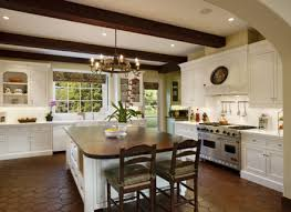 kitchen room spanish kitchen island carolbaldwin houston baroque
