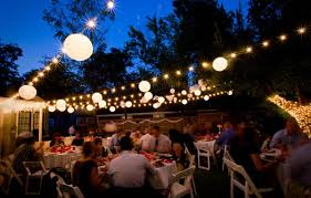 outside wedding lighting ideas. outdoorweddingshower outside wedding lighting ideas g