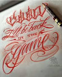 ec8dfb56a945a4e55d9f3afba187da92 lettering chicano chicano font