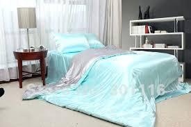 light blue duvet cover comforter light blue silver grey bedding set king size queen quilt doona