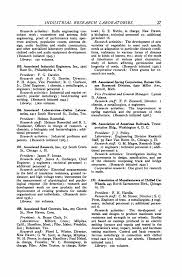 Surgical instrument patent 1902 doctor office decor Vintage Page 26 The National Academies Press List Of Laboratories Industrial Research Laboratories Of The