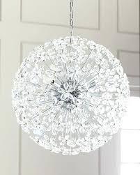 crystal pendant chandelier crystal ball pendant lighting