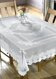 white lace tablecloth 70 inch round canada 60