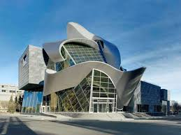 architectural buildings. Architecture Design Apartment Building Modern Architectural Art Gallery Of Alberta By Randall Stout Architects Schools Cr Buildings B