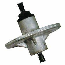 murray riding mower 1001046 spindle assembly murray riding lawn mower 38