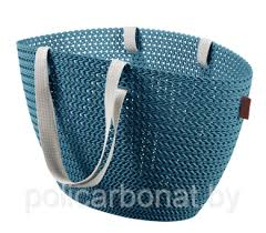 <b>Корзинка</b> для покупок <b>Emily</b> Cozy Bag, цена 65 руб., купить в ...