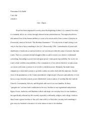 primary source essay communist manifesto balde fatoumata foly  4 pages unit1argumentobediancepaper