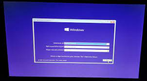 Freedos Bilgisayara Windows 10 Kurma Rehberi
