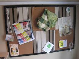 Considerable A Better Organized Home Together With Diy Patterned Cork Boards  ...