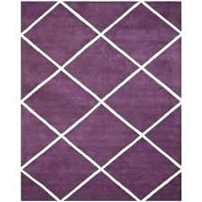 purple and teal area rug ivory 8 ft x rugs gray incredible bright color collection perta