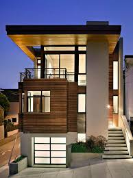 Fine Simple Modern Home Design House Plans Furniture Info In Impressive