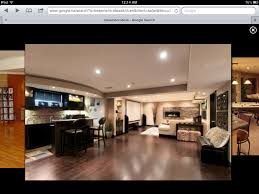 Cool Basement Ideas Design, Pictures, Remodel, Decor and Ideas