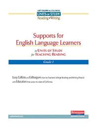 supports images units of study ell support downloads and printables