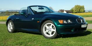 bmw z3 1996. BMW 3 Series 1996 Bmw Z3 Review : 2.8   Auto Images And