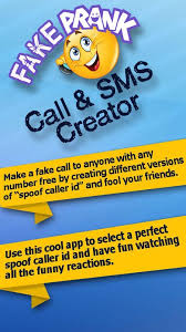 amp; Fake Call Creator Prank Android Apk Sms Download For EqqS7