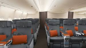 Best Airlines For Premium Economy These Are The Top Seats