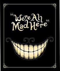 Mad Hatter Quotes Custom Mad Hatter From Alice In Wonderland Quotes On QuotesTopics