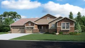 CalAtlantic Homes Teton - Foothills [A] of the Sterling Ranch 7000s  community in Littleton