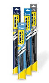 Wiper Blade Size Chart Honda Rain X Expert Fit Wiper Blades Rain X