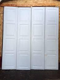 7 foot wide garage door wide by high white garage door with opener included 7 foot wide garage door