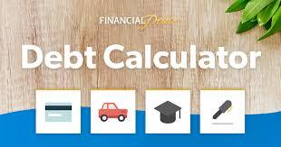 Free Debt Snowball Calculator Debt Snowball Calculator Daveramsey Com