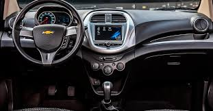 2018 chevrolet beat. interesting chevrolet interiores with 2018 chevrolet beat