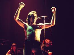 But your walls are better. 40 Years On Bon Scott S Death Still Rocks Australia Iheartradio