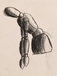 practice makes perfect   michael j  martinezpractice makes perfect  middot  sketch by anna martinez