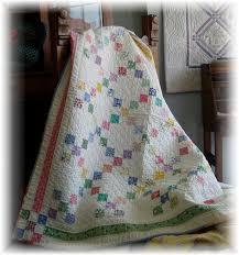 Nine Patches & Nine Ways: Nine Patch Quilt Inspiration & 9 Patch Crib Quilt Adamdwight.com
