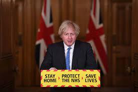 Covid-19: PM urges 'optimistic but patient approach' to pandemic - BBC News