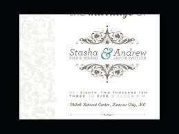Wedding Invitation Layout Design Wedding Invitation By Hindu Wedding