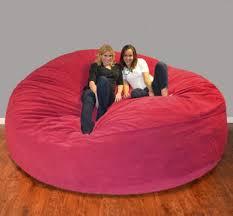 bean bag furniture. Delighful Bean Ultimate Bean Bag Chair  Sack Daddy Beanbag U2013 SackDaddy Chairs On Furniture